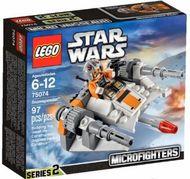 Set 75074 - Star Wars: Snowspeeder- Nieuw