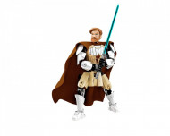 Set 75109-GB Obi-Wan Kenobi gebruikt deels gebouwd *B036