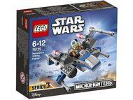 Set 75125 - Star Wars: Resistance X-Wing Fighter- Nieuw