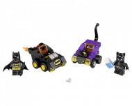 Set 76061 Mighty Micros: Batman vs. Catwoman NIEUW
