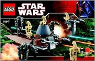 Set 7654 - Star Wars: Droids Battle Pack- Nieuw