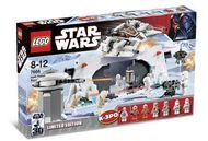 Set 7666 - Star Wars: Hoth Rebel Base- Nieuw