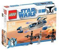 Set 8015 - Star Wars Assassin Droids Battle pack- Nieuw