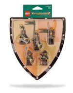 Set 852922 - Kastelen/Ridders: Battle Pack Dragon Knights- Nieuw