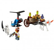 Set 9462 - Monster Fighters: The Mummy- Nieuw