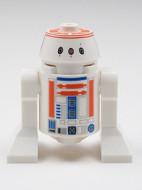 sw0373 Star Wars:R5/D8/R5-D4 NIEUW loc