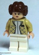 sw104 Star Wars:Princess Leia (Cloud City) NIEUW loc