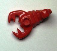 30169-5 Schorpioen rood NIEUW *0D000