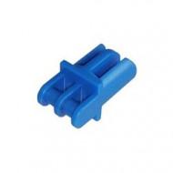 4220-7G Arm recht met drie vingers (grap holder) blauw gebruikt *5K000