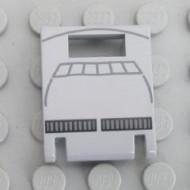 4346pb07-1 Voorkant box met Sith Infiltrator symbool wit NIEUW *1B0000