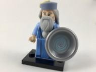 colhp-16 HP Albus Dumbledore met schaal NIEUW loc