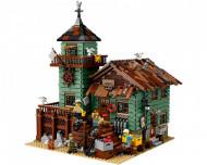 Set 21310 Old Fishing Store NIEUW