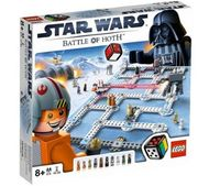 Set 3866 - Star Wars: Battle of Hoth- Nieuw