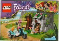 Set 41032 - Friends: First Aid Jungle Bike- Nieuw