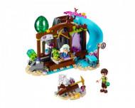 Set 41158 Jasmine's Petite Tower NIEUW