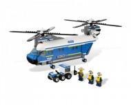 Set 4439-G Heavy Duty Helicopter gebruikt