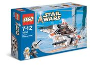 Set 4500 - Star Wars: Rebel Snow Speeder- Nieuw