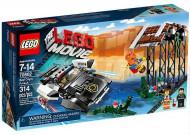 Set 70802 - The Lego Movie- Bad Cop's Pursuit- Nieuw