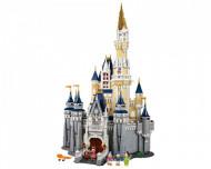 Set 71040 Disney Castle NIEUW