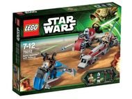 Set 75012 - Star Wars: BARC Speeder with Sidecar- Nieuw