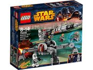 Set 75045 - Star Wars: AV-7 Anti-Vehicle Cannon- Nieuw