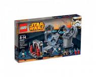 Set 75093-GB Death Star Final Duel gebruikt deels gebouwd *B036