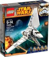 Set 75094 - Star Wars: Imperial Shuttle Tydirium- Nieuw