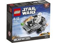 Set 75126 - Star Wars: First Order Snowspeeder- Nieuw