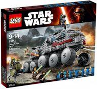 Set 75151 - Star Wars: Clone Turbo Tank- Nieuw