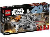 Set 75152 - Star Wars: Imperial Assault Hovertank- Nieuw