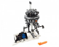 Set 75306-GB Imperial Probe Droid gebruikt deels gebouwd *B036