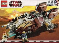 Set 7753 - Star Wars: Pirate Tank- Nieuw