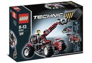 Set 8283 - Technic: Telehandler- Nieuw