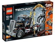 Set 9397 - Traffic: Logging Truck- Nieuw
