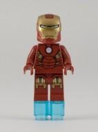 sh036 Iron Man Mark 7 NIEUW *0M0000