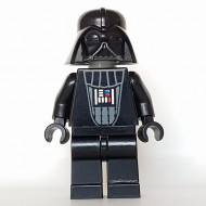 sw0138G Star Wars:Darth Vader Ep.3 without Cape gebruikt *0M0000