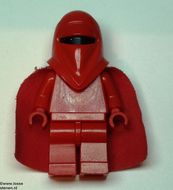 sw040 Star Wars:Imperial Guard  NIEUW loc