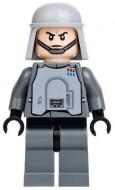 sw426 Star Wars: Imperial Officer NIEUW loc