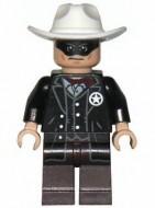 tlr001 The Lone Ranger: NIEUW loc