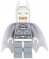 sh047 Batman- Arctic Batman NIEUW loc