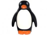 26076pb01-11 Pinguin (col16-7) Zwart NIEUW loc