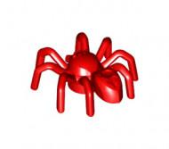 29111-5 Spin nieuwe type rood NIEUW loc