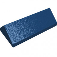 3041-63G DakNOK 45 graden 4x2 blauw, donker gebruikt *1L182