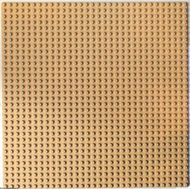 3811-2 Basisplaat 32x32 crème NIEUW loc