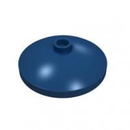43898-63 Schotel 3x3 blauw, donker NIEUW *1L0000