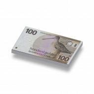 CUSE8154 Tegel 1x2 100 gulden snip wit *0A000