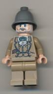 iaj002G Henry Jones Sr. (Indiana Jones) gebruikt *0M0000