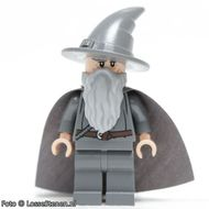 lor001 LOR: Gandalf the Grey  NIEUW loc