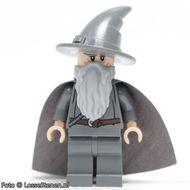 lor001 LOR: Gandalf the Grey NIEUW loc