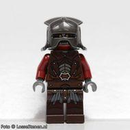 lor007 LOR: Urug-Hai met helm NIEUW *0M0000